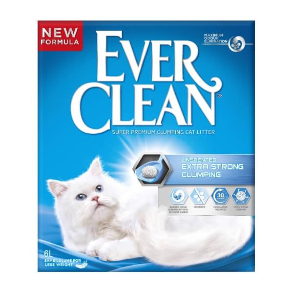 Kattsand Ever Clean